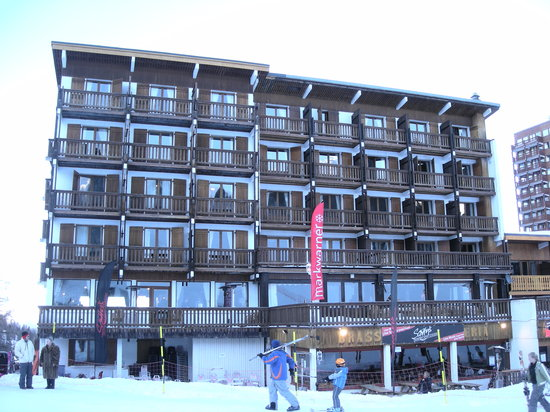 Photo of Chalet Hotel Christina La Plagne