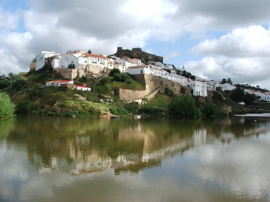 Portugal: M&#233;rtola