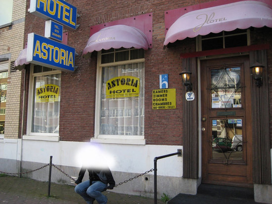 Photo of Hotel Astoria The Hague