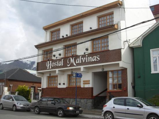 Hostal Malvinas
