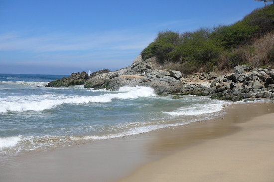San Pancho attractions