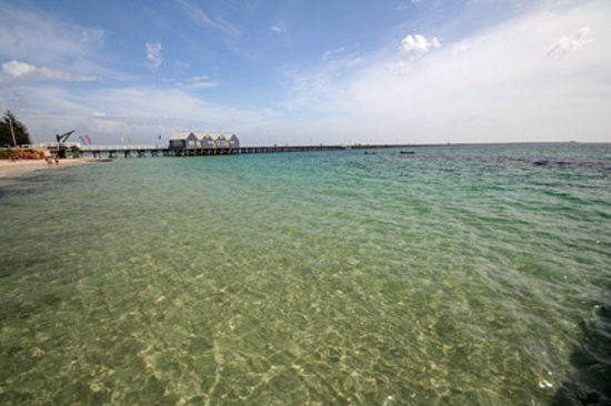 Busselton attractions