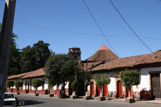 Photo of Hotel Meson De San Antonio Patzcuaro
