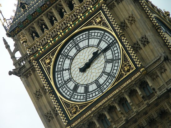 Londres, UK : Big Ben