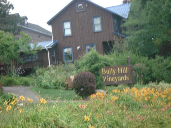 Hickory Hill Family Camping Resort: Bully Hill YUMMMY!
