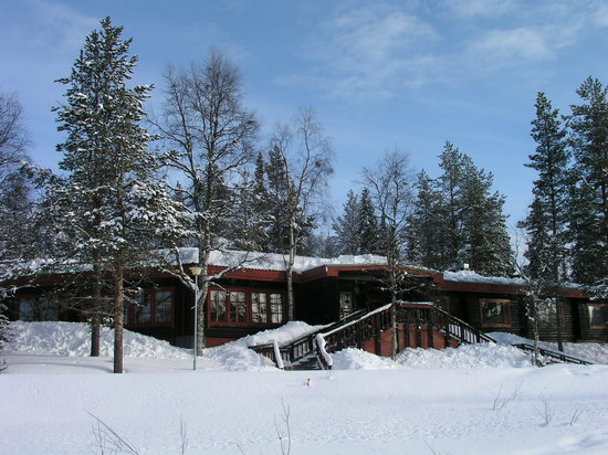 Photo of Akaskero Nature Resort Akaslompolo