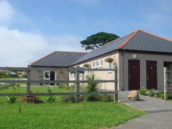 Photo of Little Trevarrack Holiday Park St Ives