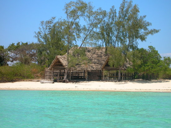 pousadas de Zanzibar