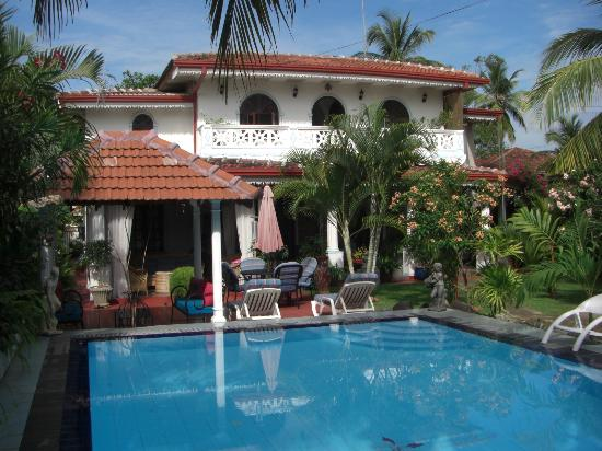The Ayubowan Guesthouse