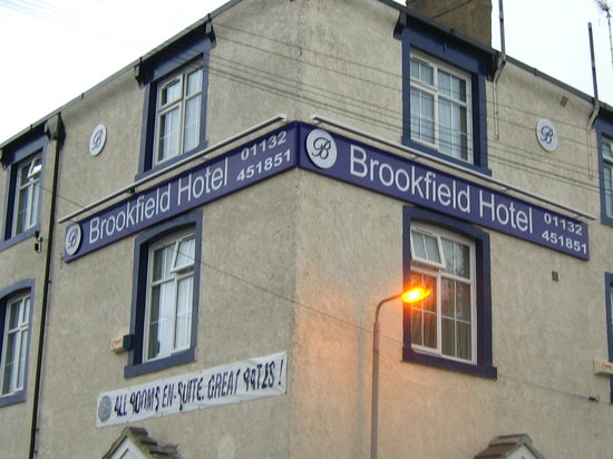 Photo of Brookfield Hotel Leeds