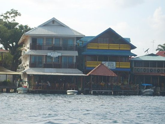 Photo of El Limbo on the Sea Hotel Isla Colon
