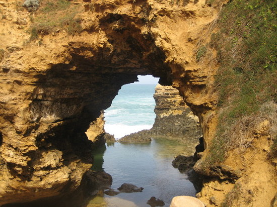 Zuid-Australi, Australi: The Great Ocean Road