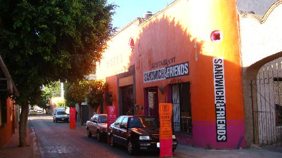 Photo of Hotel Casa Campos Bed &amp; Breakfast Guadalajara