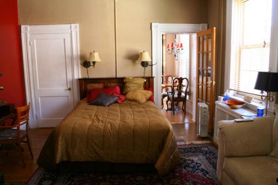 Photo of 1024 Clinton Street Bed & Breakfast Philadelphia