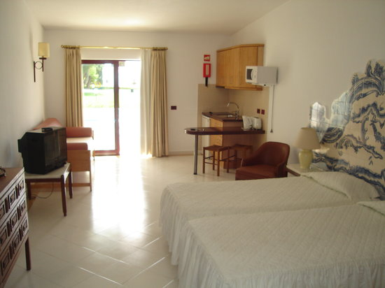 Hotel Apartmento do Golfe: Studio Apartment