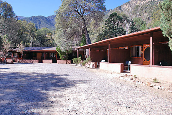 Photo of Santa Rita Lodge Sahuarita