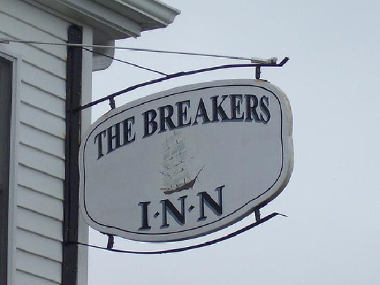 Scarborough, ME : The Breakers Inn 