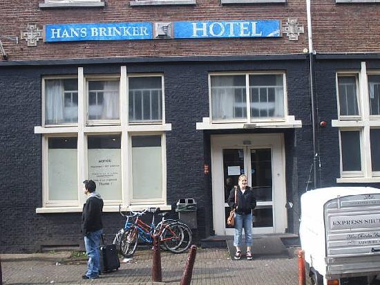 Photos of Hans Brinker Budget Hotel, Amsterdam