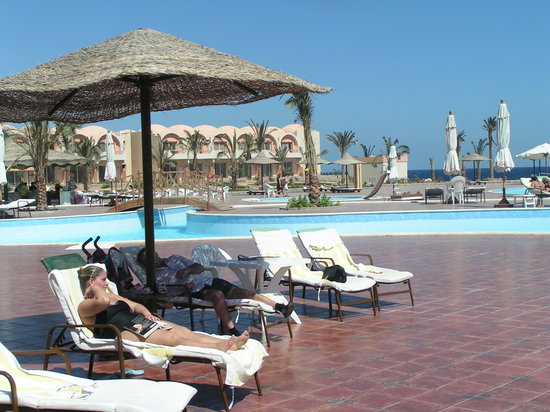 Photo of The Three Corners Sea Beach Resort Marsa Alam
