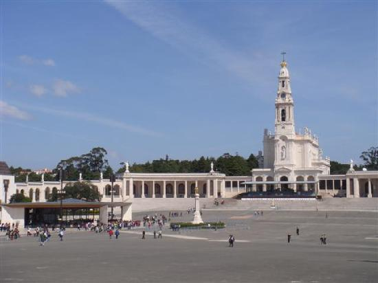 Fatima: la Chapelle des Apparitions en direct 24h/24 sur internet Fatima