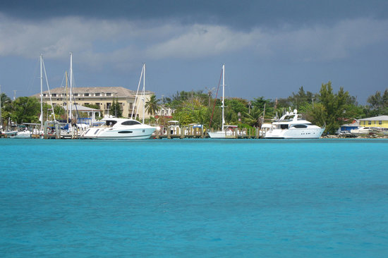 Photo of Bimini Sands Beach Club