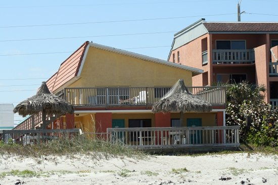 Photo of Anthony's On The Beach Cocoa Beach