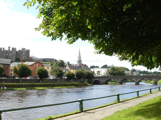 Enniscorthy
