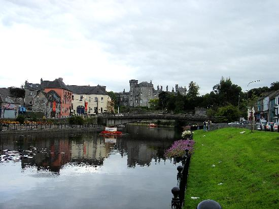 Hotels In Kilkenny Town Centre