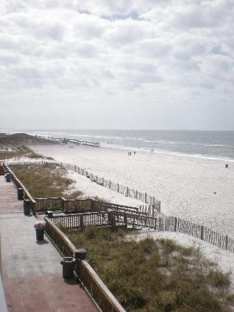 Best Value Inn Beach Front Resort Panama City Beach