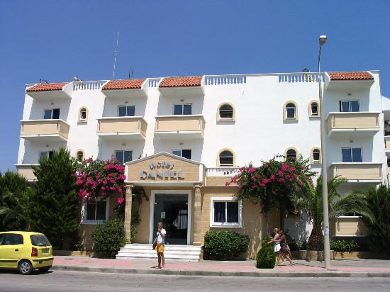 Photo of Daniel Hotel Rhodes