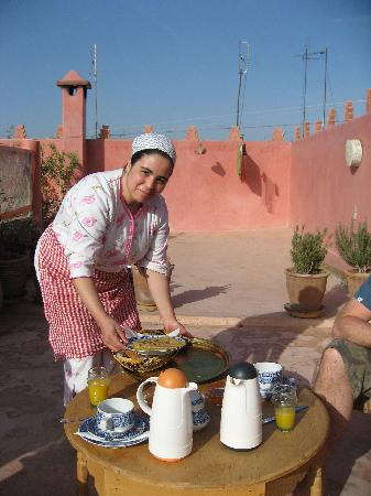 Photo of Riad Yima Marrakech
