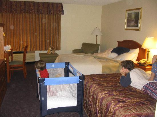 Photo of Days Inn Lompoc