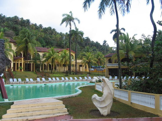Photo of Hotel Porto Santo Baracoa