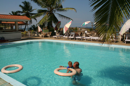 Photo of Hotel Sea Face Kovalam