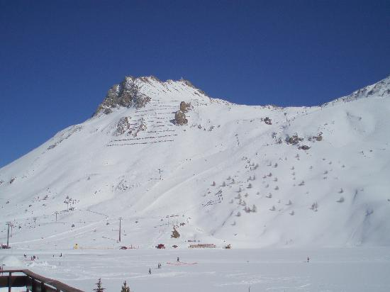 Photo of Terril Blanc Hotel Tignes