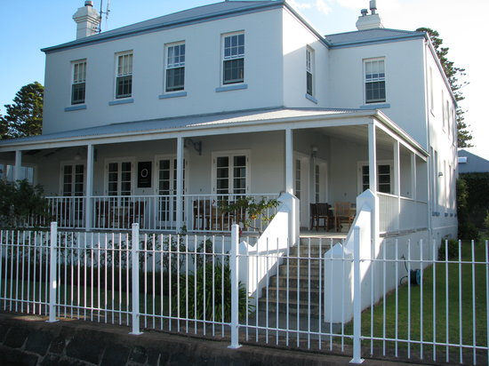 Photo of Oscars Waterfront Boutique Hotel Port Fairy