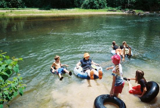 Photo of Bogue Chitto Water Park McComb