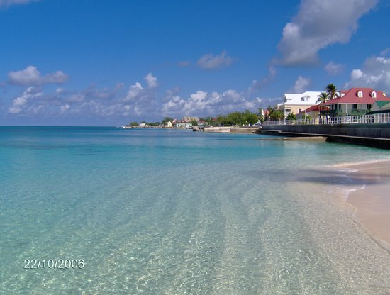 Grand Turk