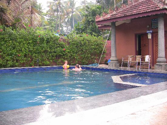 Hotel Building Picture Of Pagoda Resorts Alleppey Alappuzha Tripadvisor