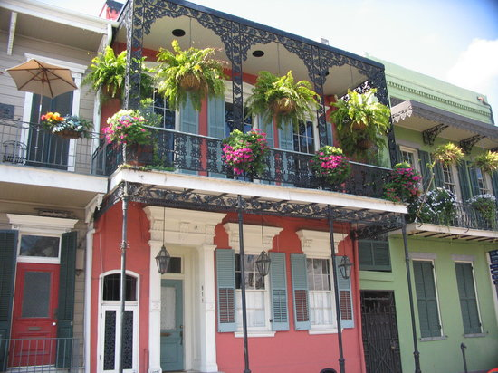 New orleans tourism best of new orleans la tripadvisor for Things to do in mew orleans