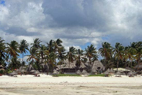 Photo of Paje Beach Bungalows