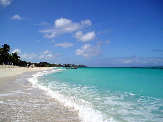 Anguilla, Caribbean