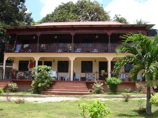 Matahari Chalet