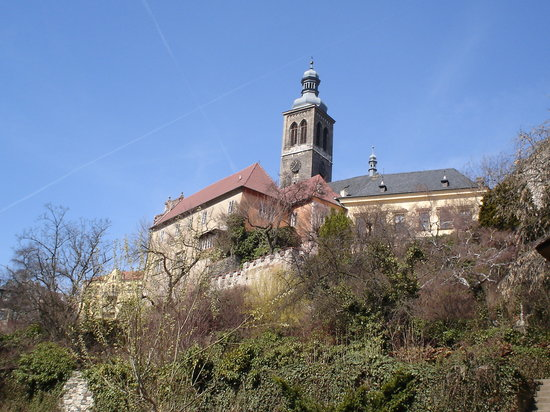 Kutna Hora attractions