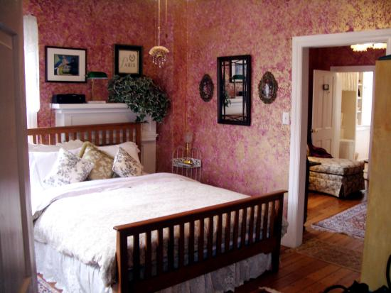 Photo of Blue Window Bed and Breakfast Greencastle