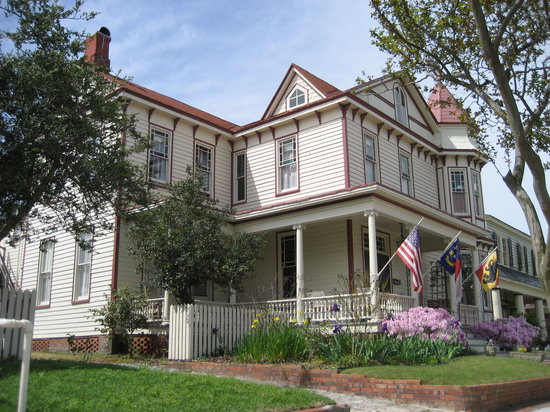 Photo of Howard House Bed & Breakfast New Bern