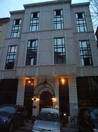 Photo of Antea Hotel Istanbul