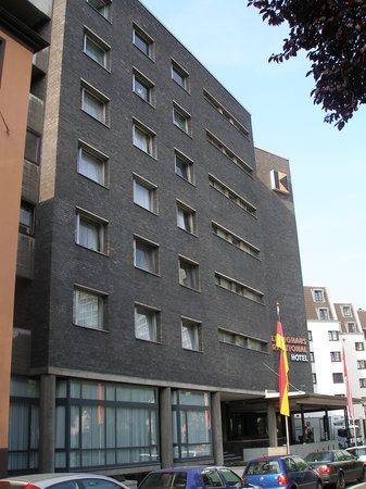 Photo of Kolping International Hotel Cologne
