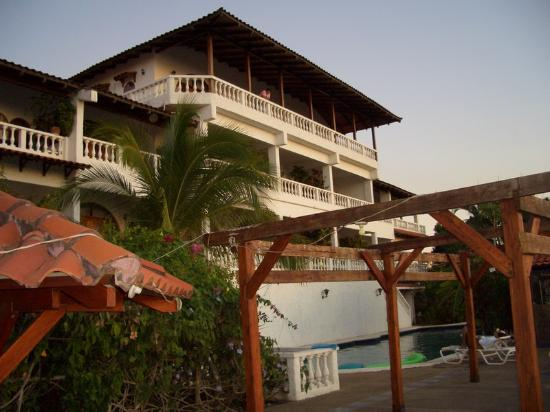 Photo of La Colina Tamarindo