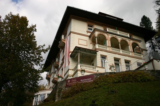 Photo of Villa Excelsior Hotel & Kurhaus Bad Gastein